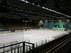 Halmstad Arena Is