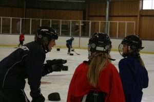 Maria Rooth Hockey | Summer hockey school 2019