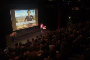 Digital inspirationsföreläsning online. Maria Rooth leverar digital föreläsning om motivation.